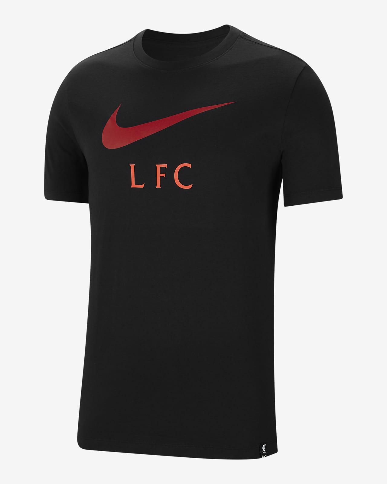 Liverpool FC Men's Soccer T-Shirt