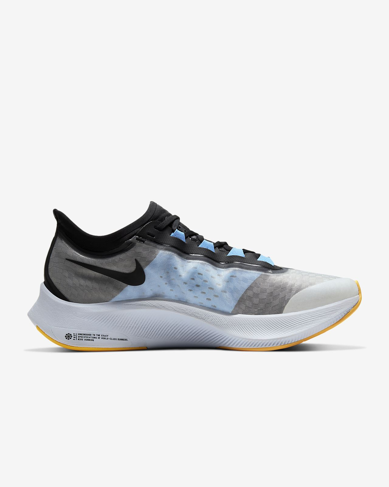 Nike Zoom Fly 3 Men's Running Shoe. Nike VN