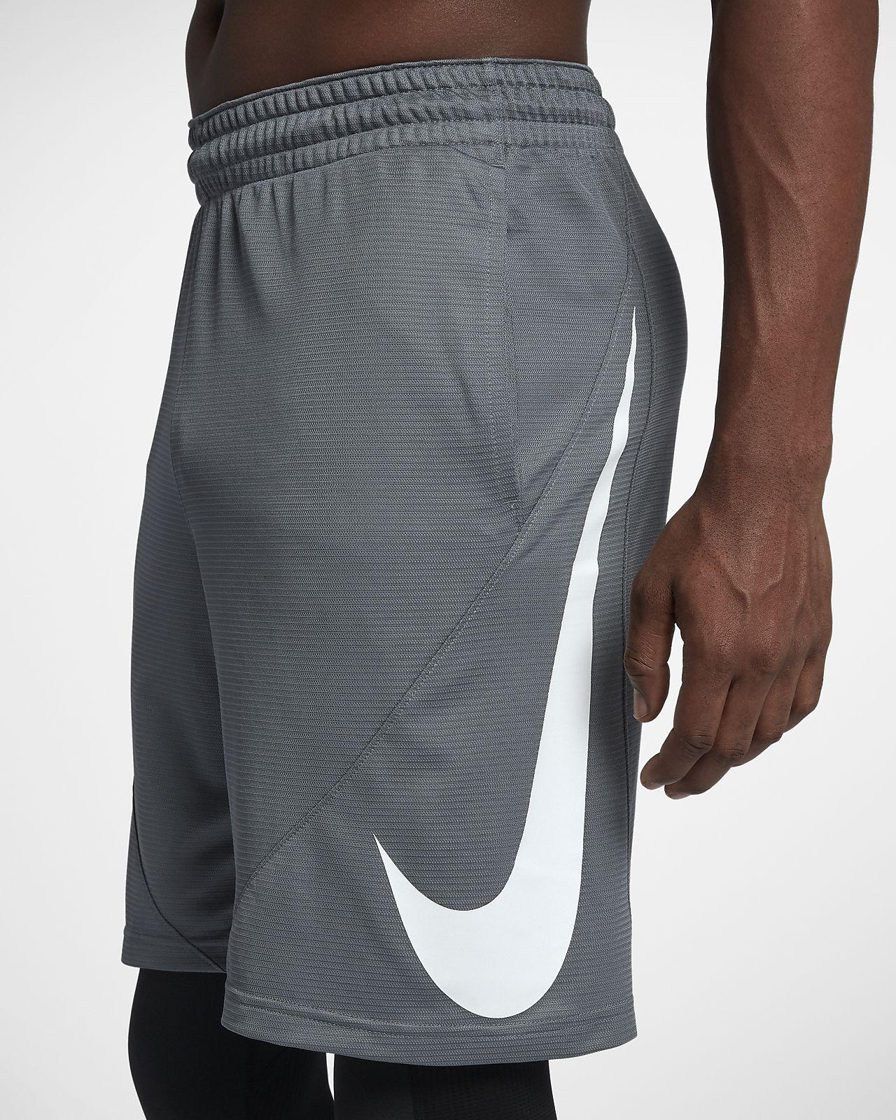 910704 Shorts Nike HBR