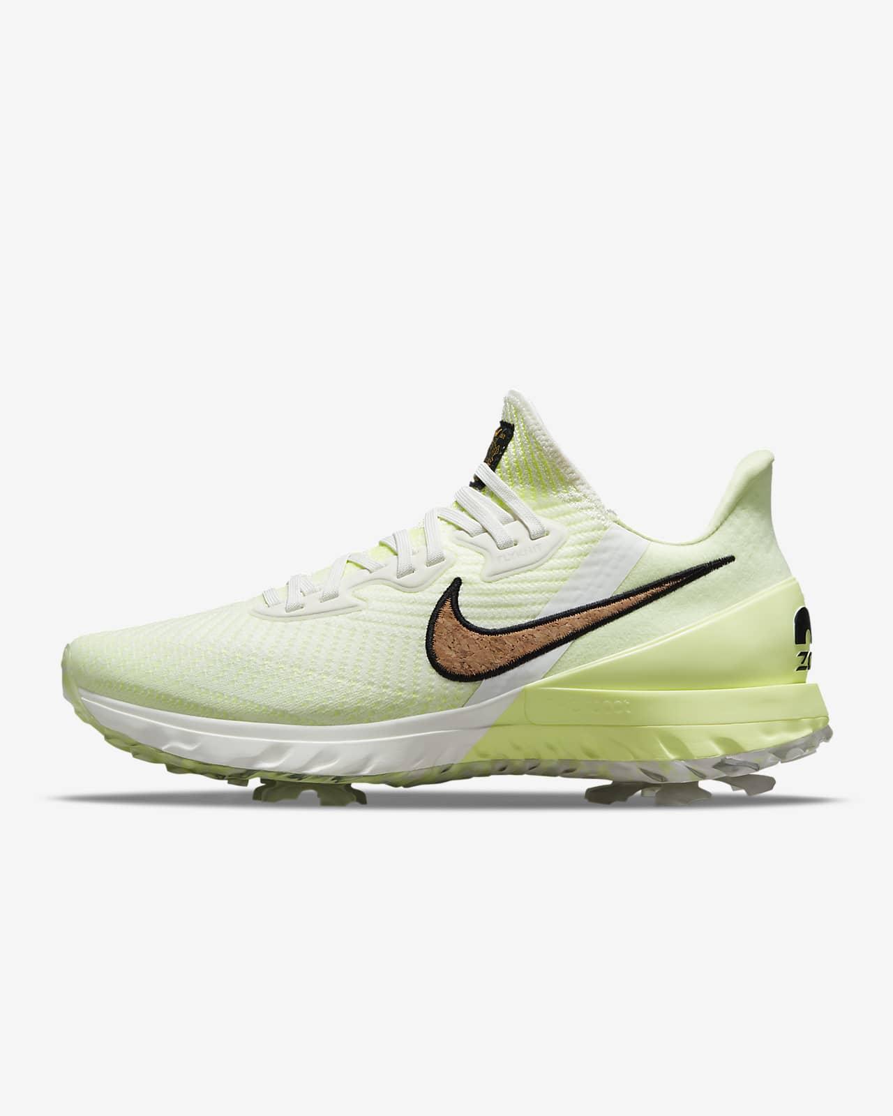 Calzado de golf Nike Air Zoom Infinity Tour NRG