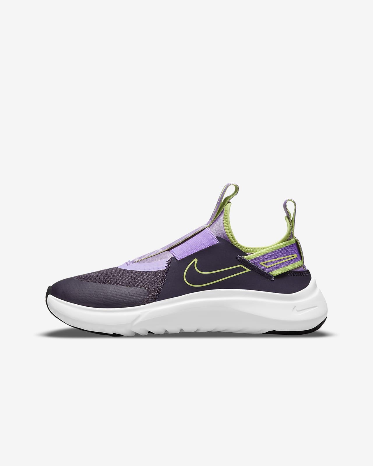 Nike Flex Plus Older Kids' Road Running Shoes