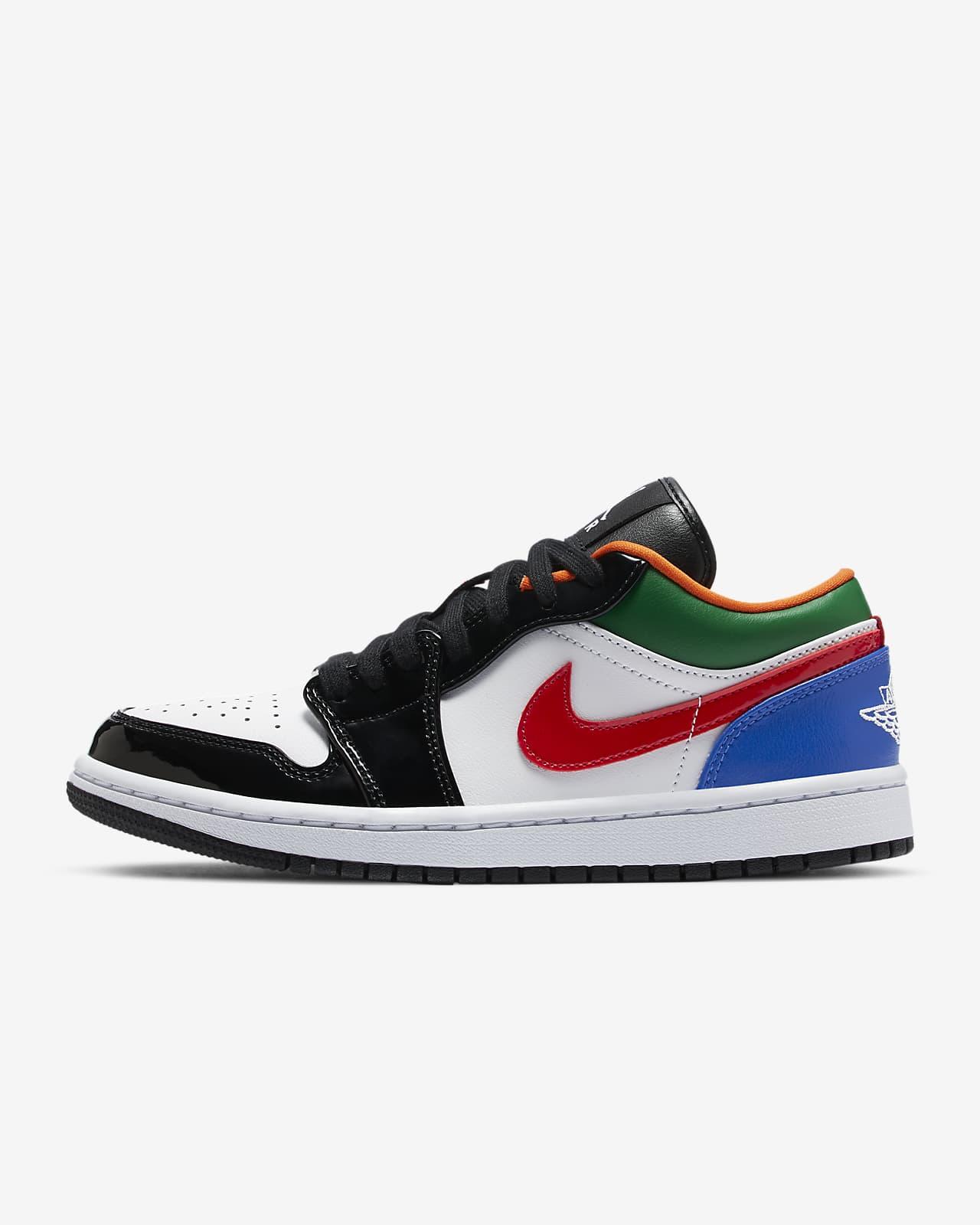 Air Jordan 1 Low SE 女子运动鞋