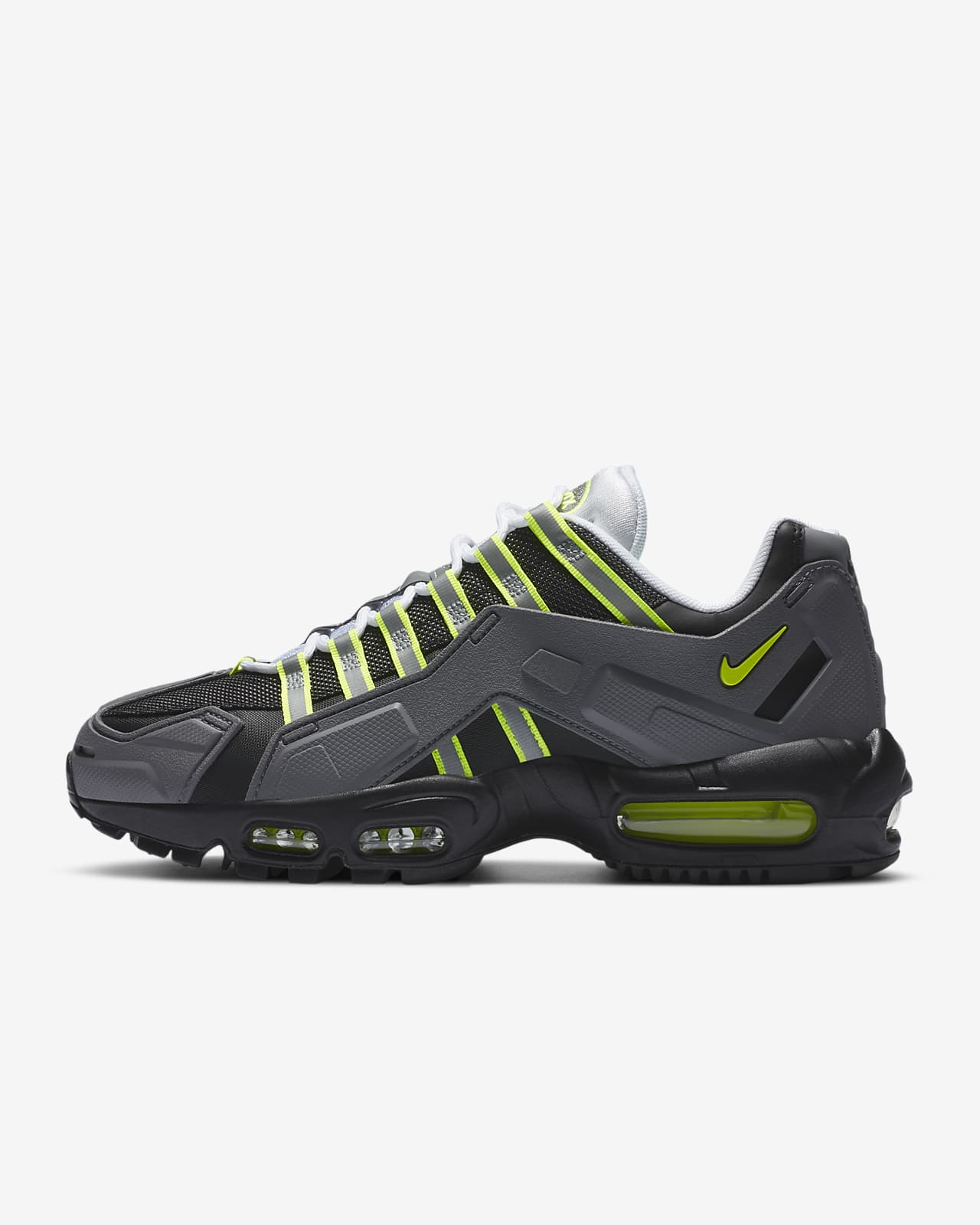 Chaussure Nike Air Max 95 NDSTRKT pour Homme