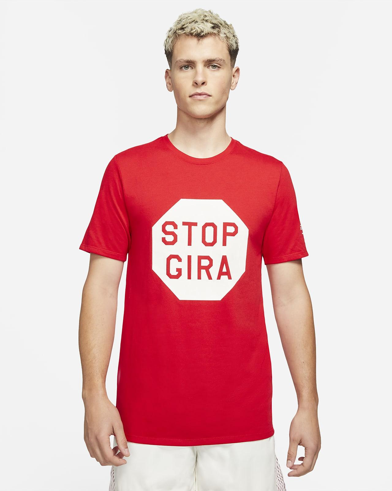 ナイキ x GYAKUSOU  メンズ Tシャツ