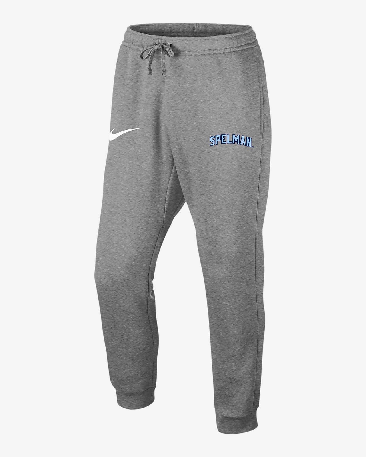 Nike College Club Fleece (Spelman) Joggers