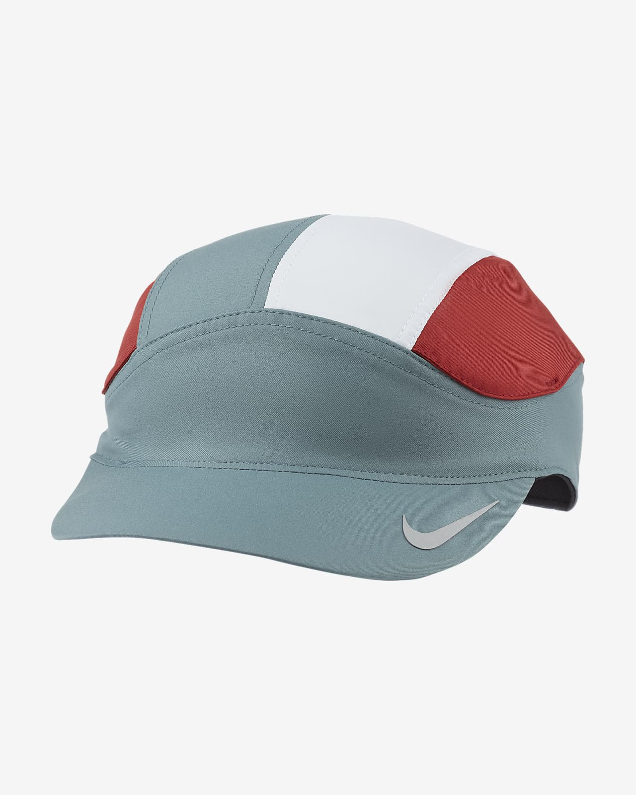 หมวกแก๊ปวิ่ง Nike Dri-FIT Tailwind Fast