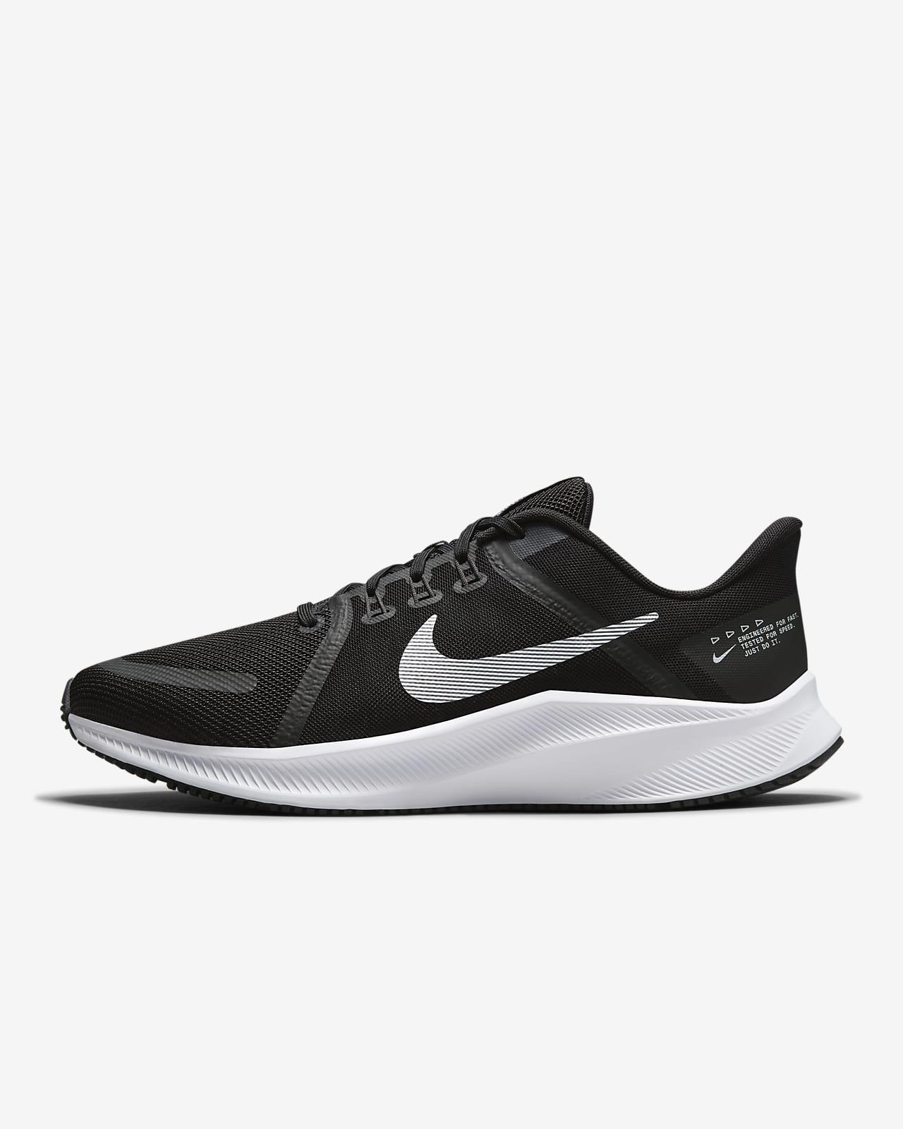 Calzado de running para carretera para hombre Nike Quest 4
