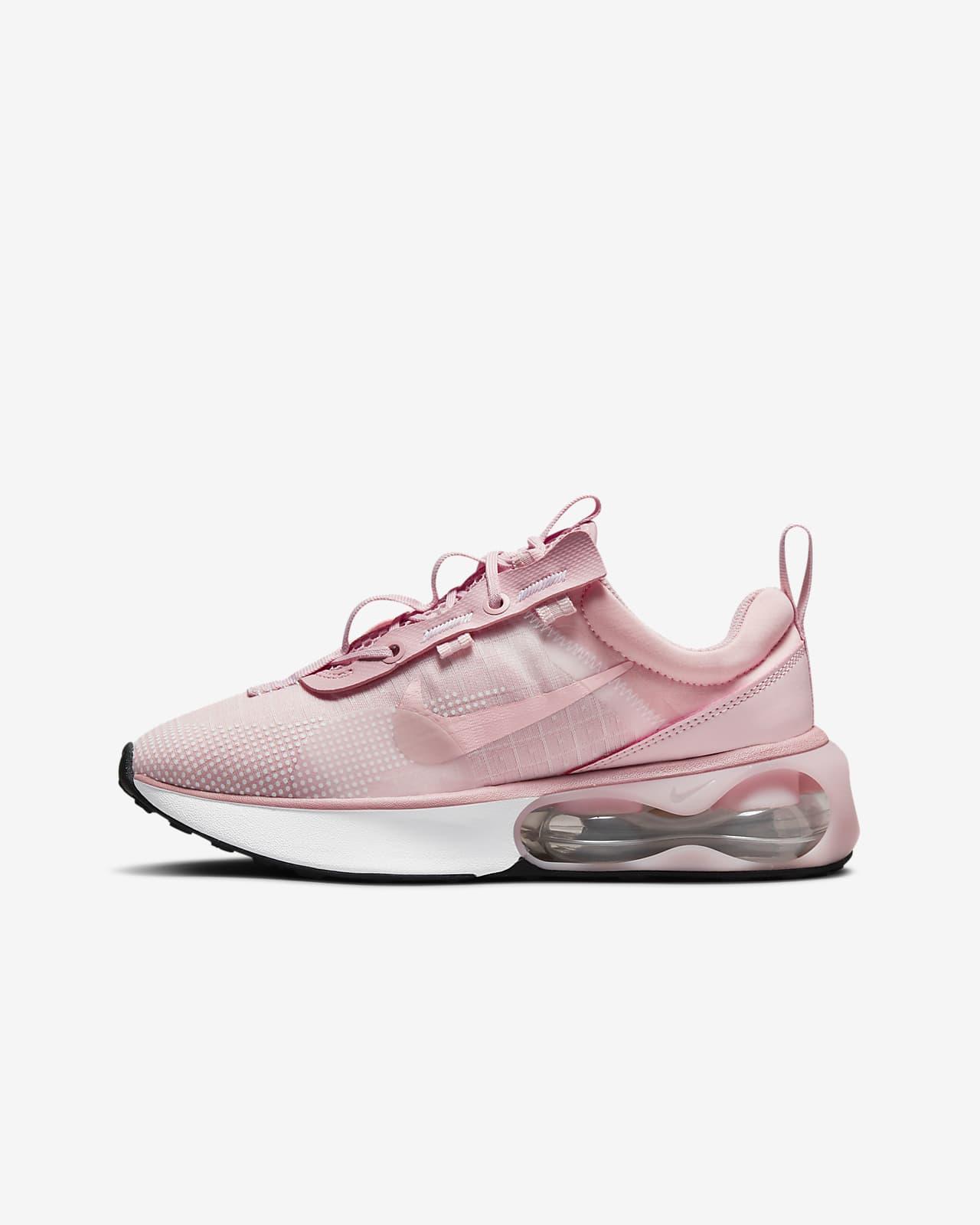 Nike Air Max 2021 Schuhe für ältere Kinder
