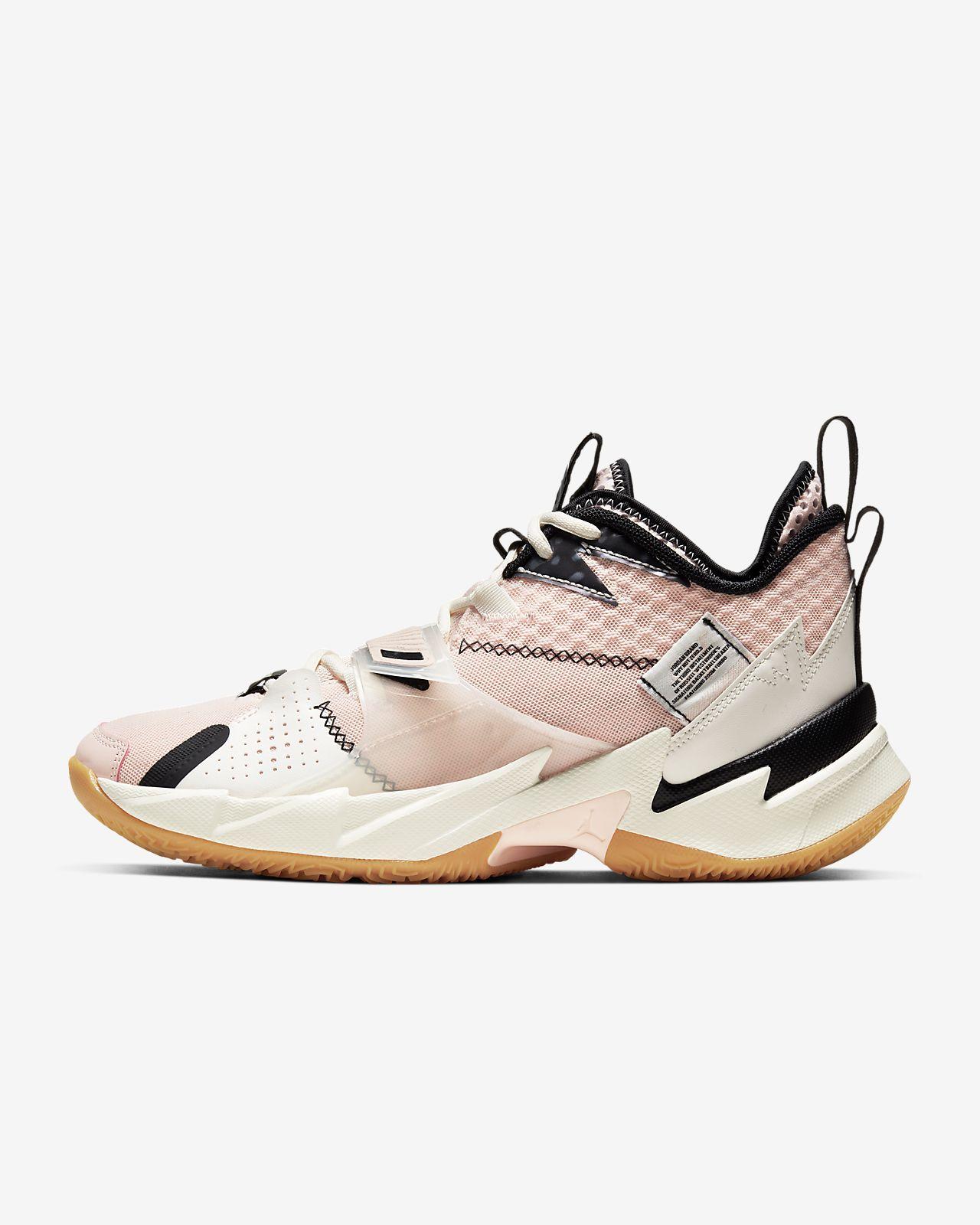Chaussure de basketball Jordan « Why Not? » Chaussure de basketball Zer0.3