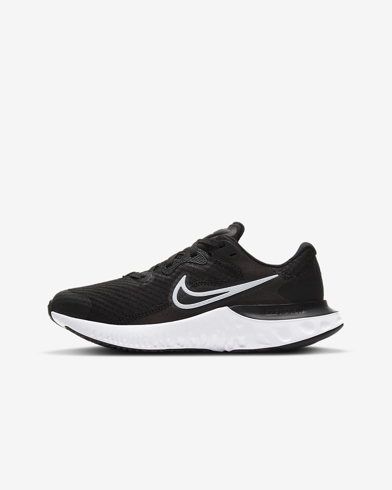 Bota Nike Renew Run 2 pro větší děti