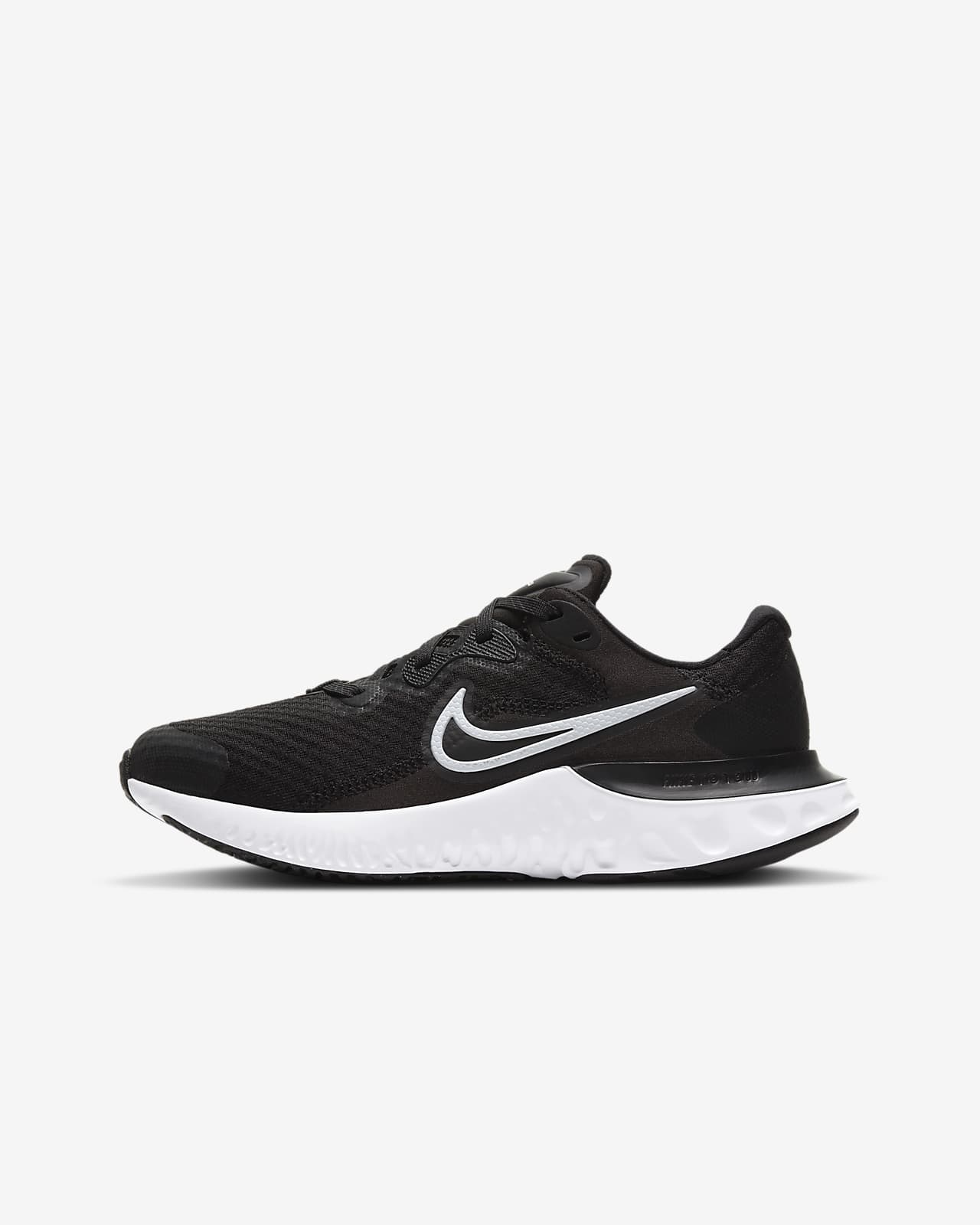 Chaussures de running sur route Nike Renew Run2 pour Enfant plus âgé