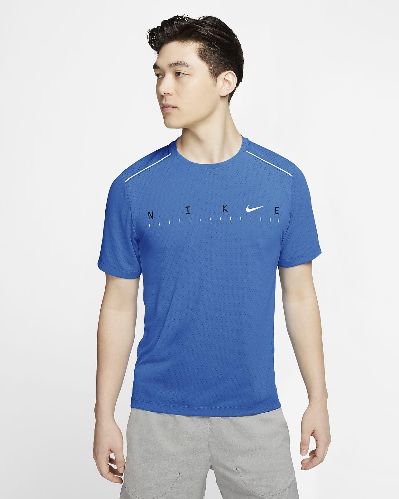 Maglia Nike Dri-FIT Miler Future Fast - Uomo