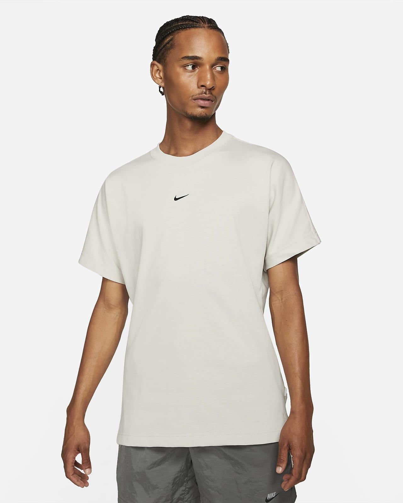 Playera de manga corta estampada para hombre Nike Sportswear Style Essentials