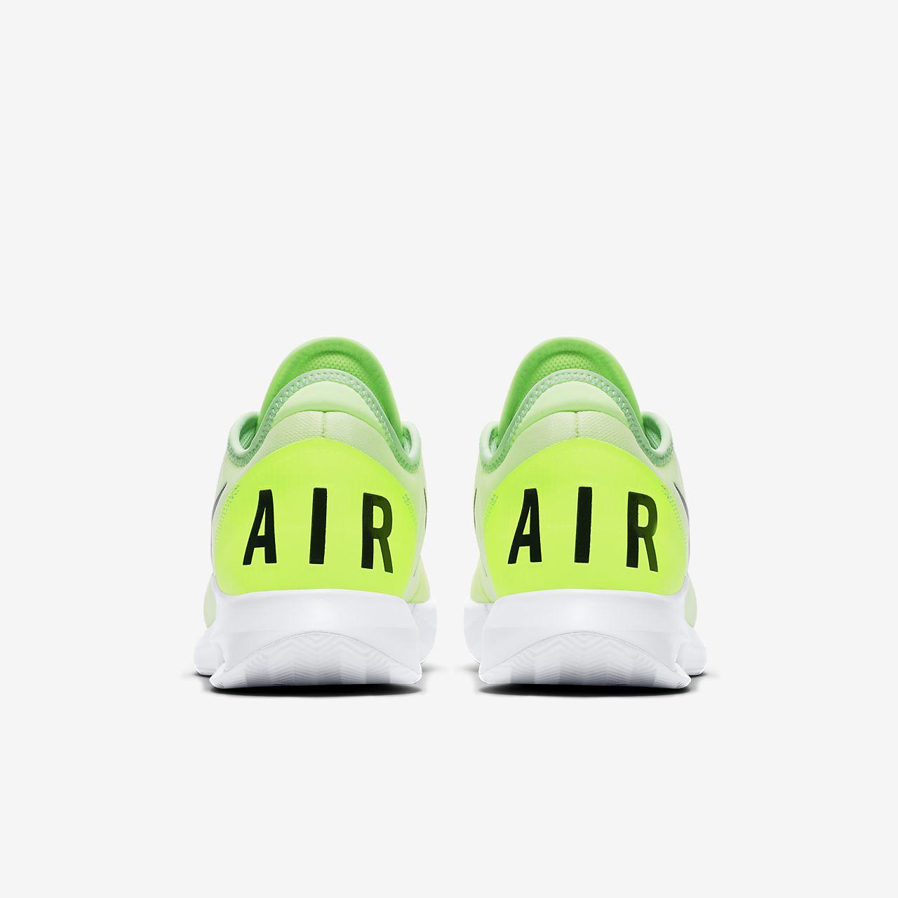 Tennissko NikeCourt Air Max Wildcard Clay för män