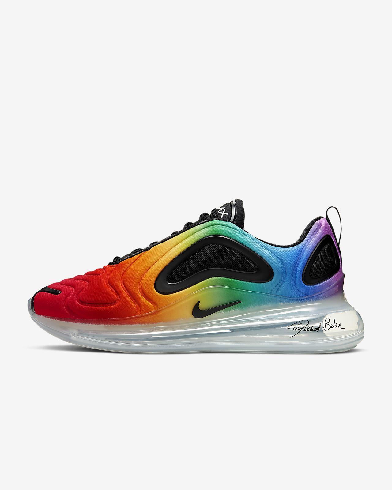 Nike Air Max 720 BETRUE Shoe