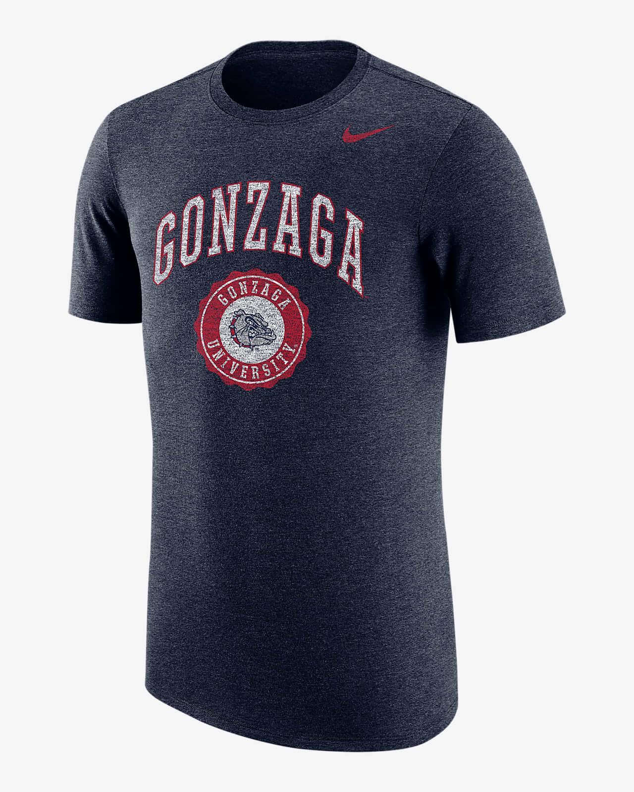 Nike College (Gonzaga) Men's T-Shirt