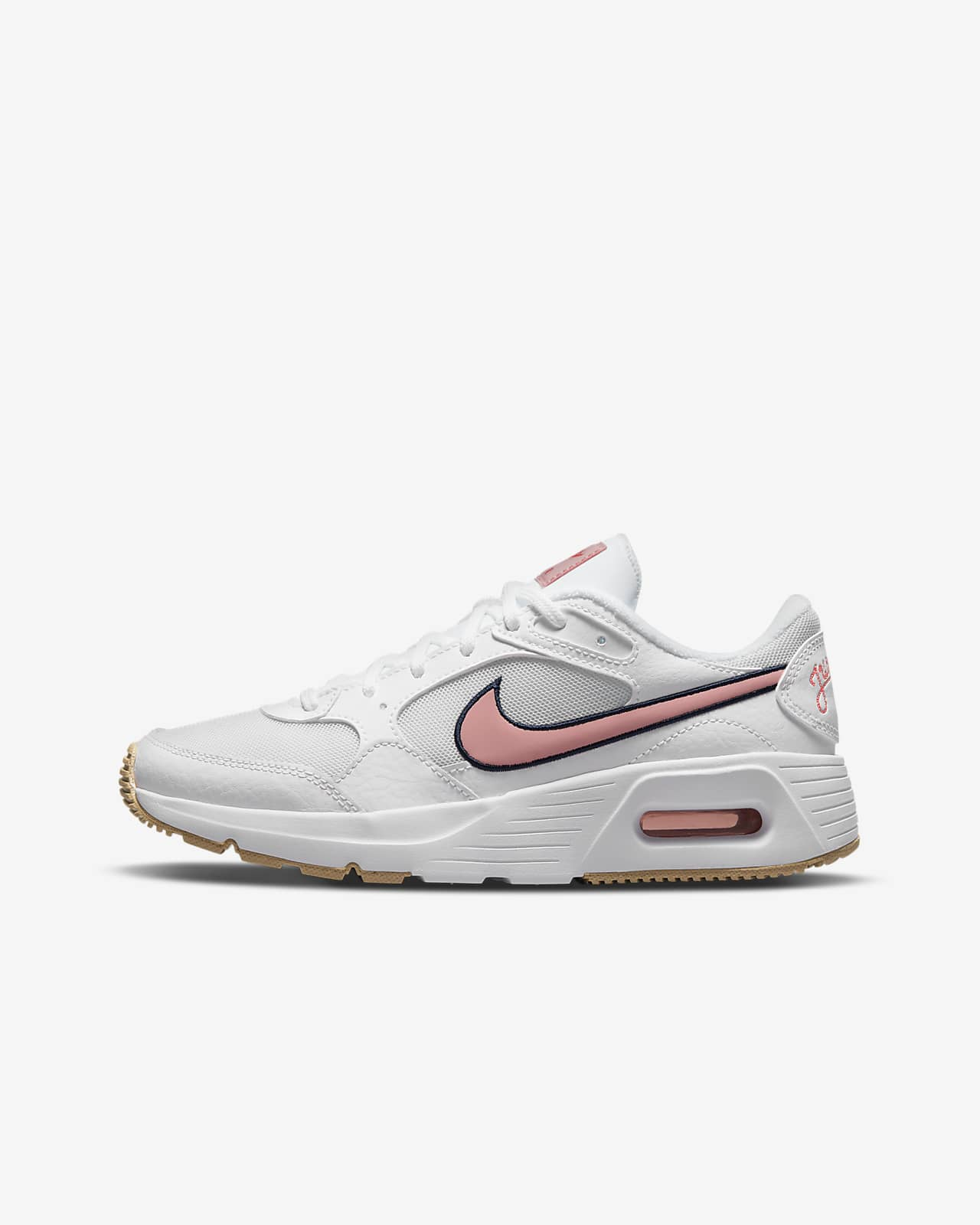 Nike Air Max SC SE (GS) 大童运动童鞋
