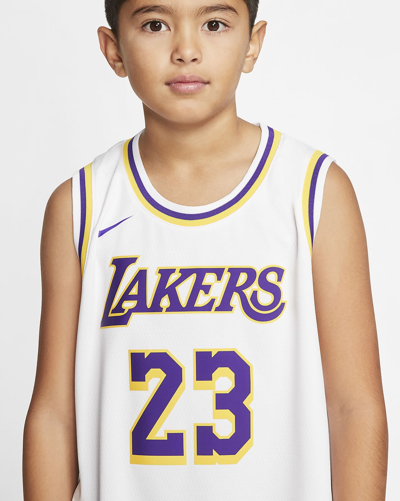 lebron lakers jersey for kids