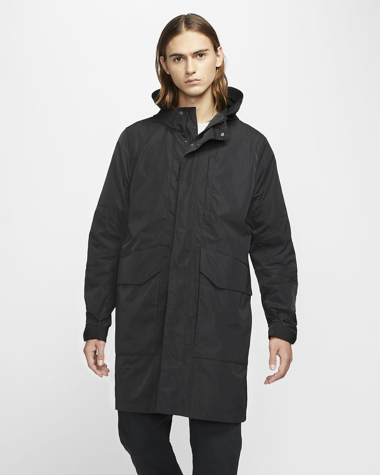 Nike Sportswear Men's Hooded Parka