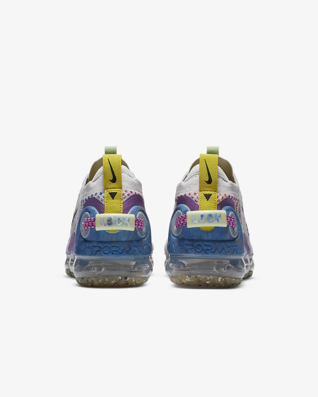Chaussure Nike Air VaporMax 2020 FK pour Femme. Nike FR