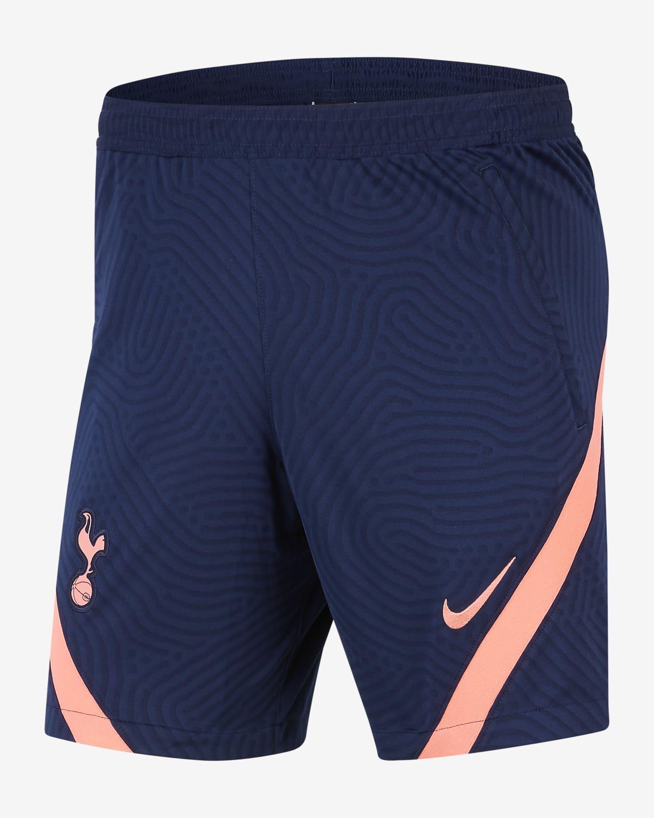 Tottenham Hotspur Strike Men's Football Shorts