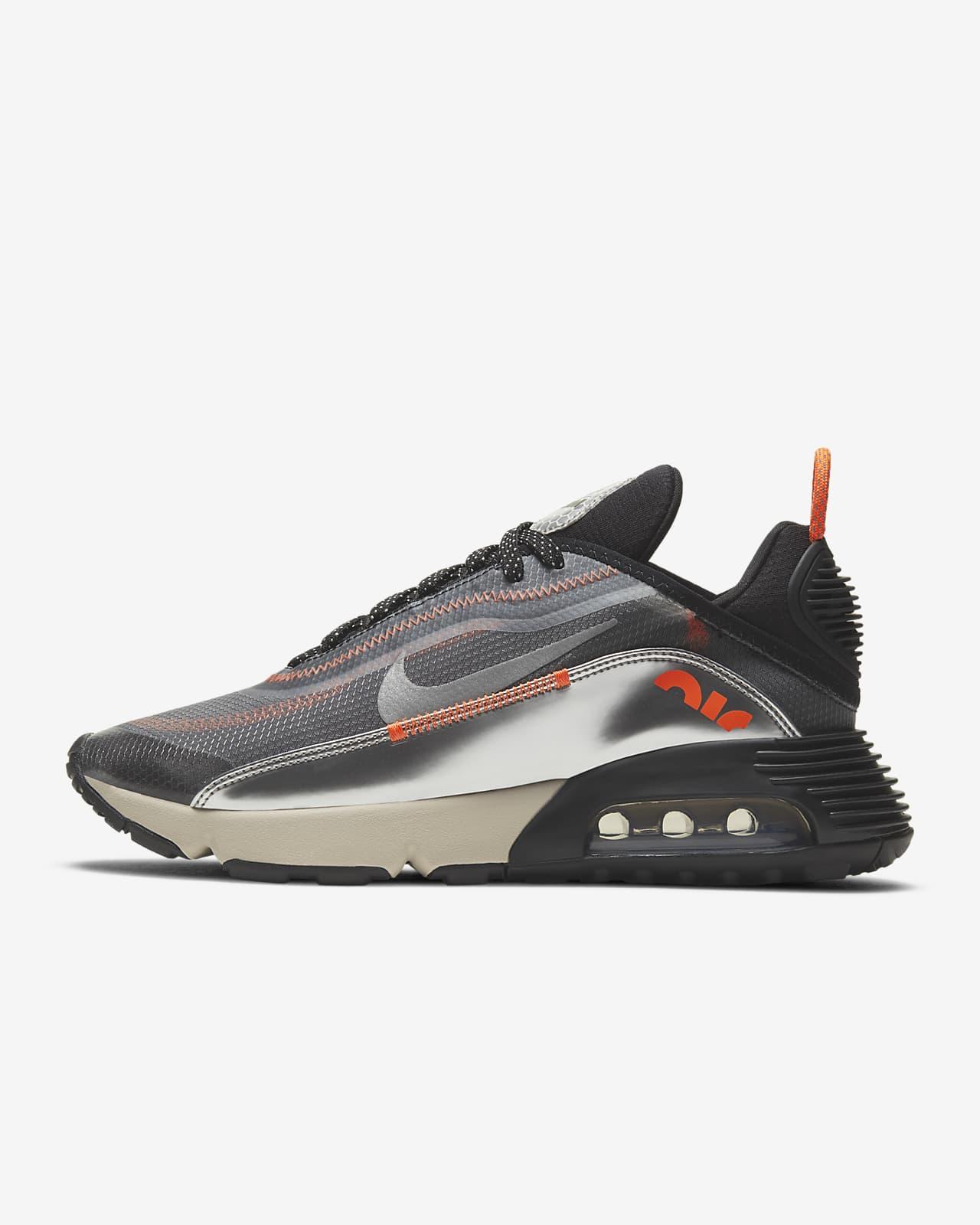 รองเท้าผู้หญิง Nike Air Max 2090 SE
