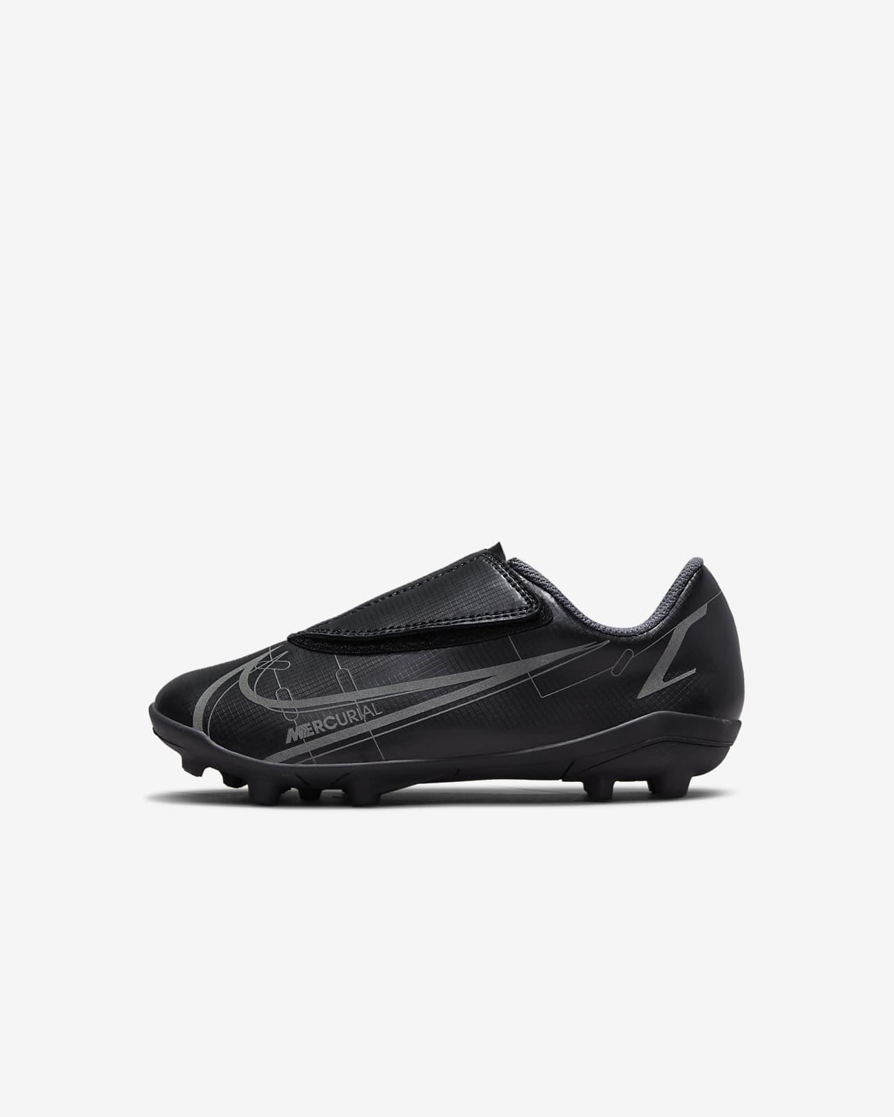 Nike Jr. Mercurial Vapor 14 Club MG Younger Kids' Multi-Ground Football Boot