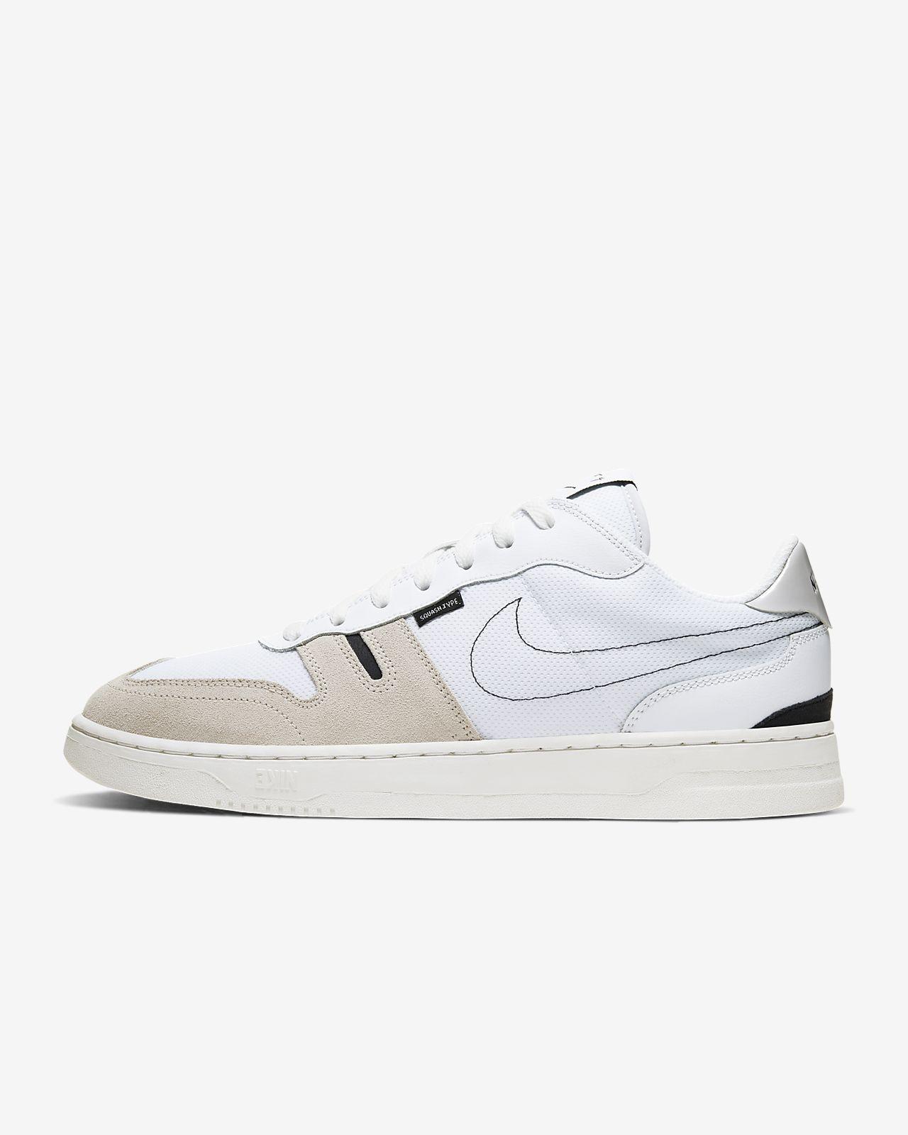 Ανδρικό παπούτσι Nike Squash-Type