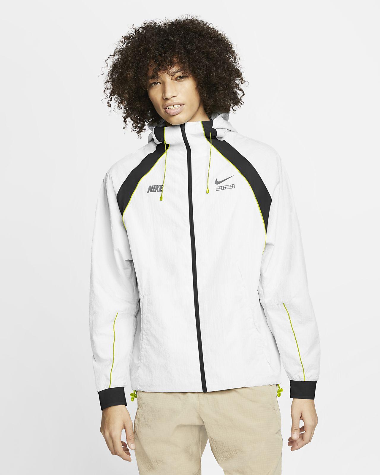 Nike Sportswear DNA Men's Woven Jacket