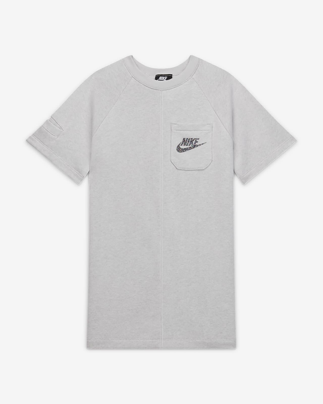 Nike Sportswear Big Kids' Tunic