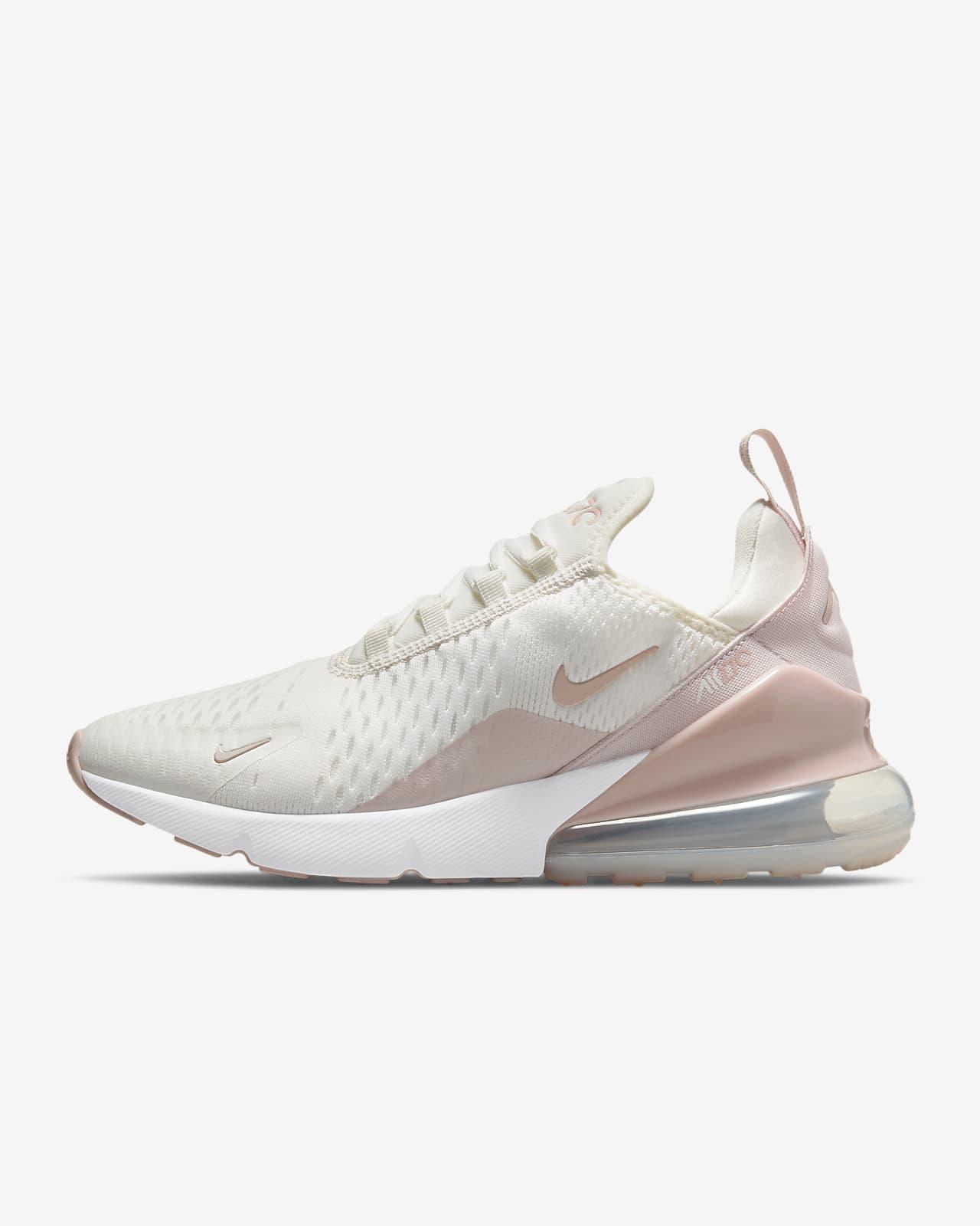 Nike Air Max 270 Essential Kadın Ayakkabısı