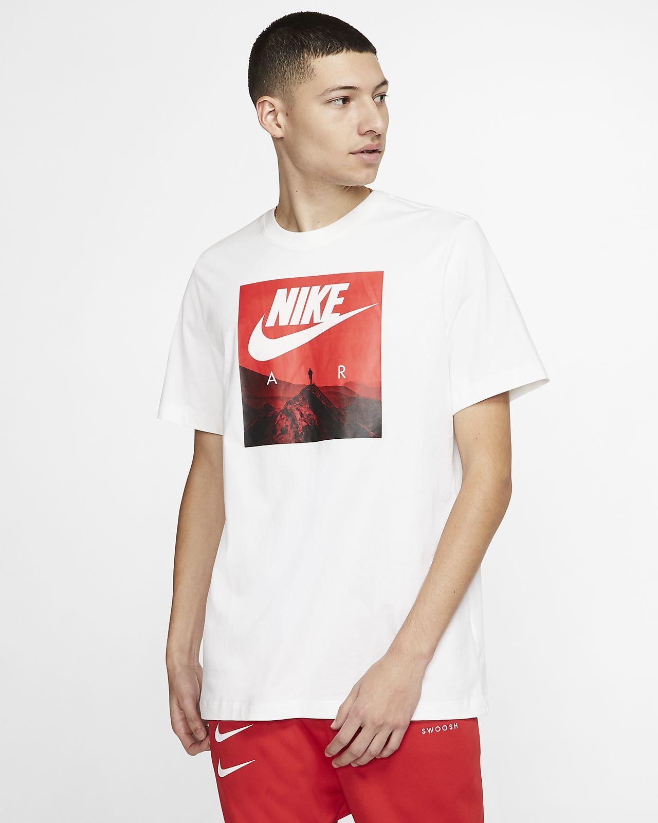 Nike Air T-shirt voor heren