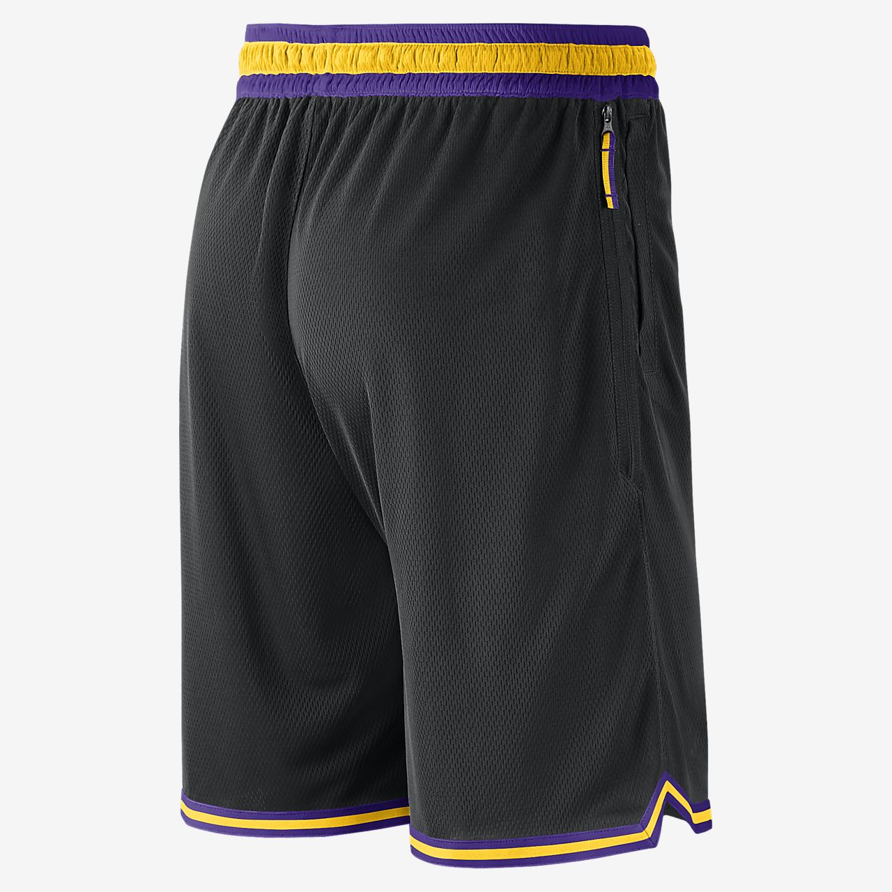 Brand New Los Angeles LA Lakers Basketball Shorts USA Seller