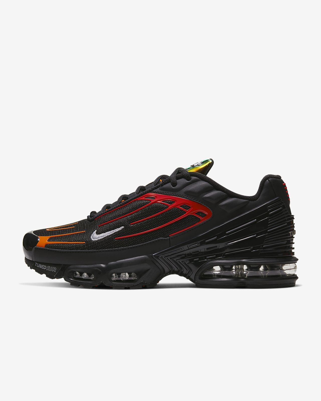 Scarpa Nike Air Max Plus III Uomo