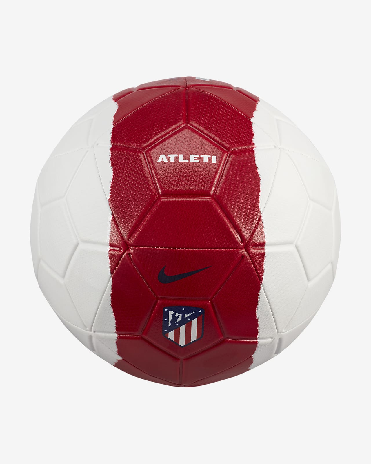 Atlético Madrid Strike Football