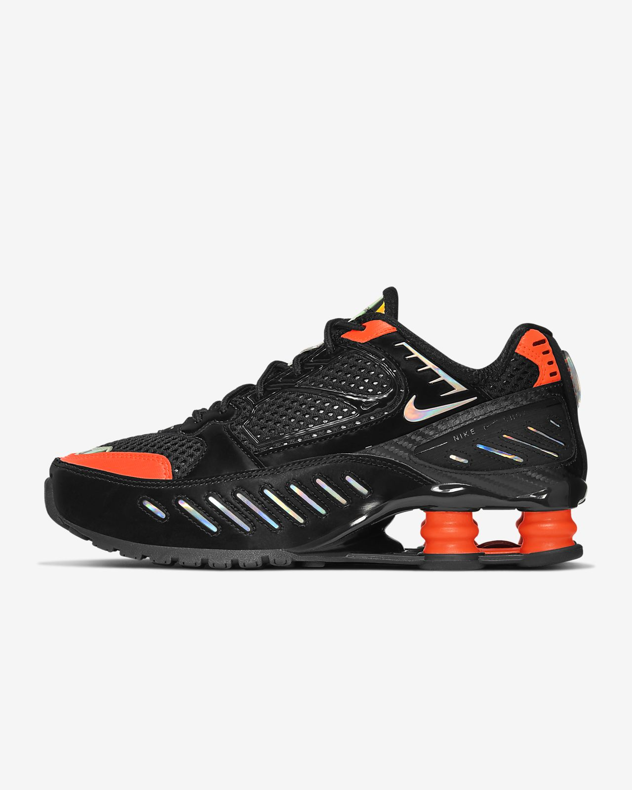Γυναικείο παπούτσι Nike Shox Enigma 9000