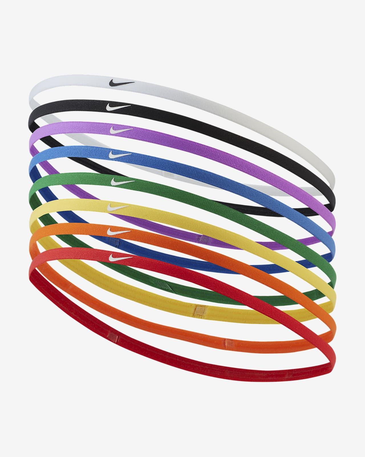 Nike Skinny Haarbänder (8er-Pack)