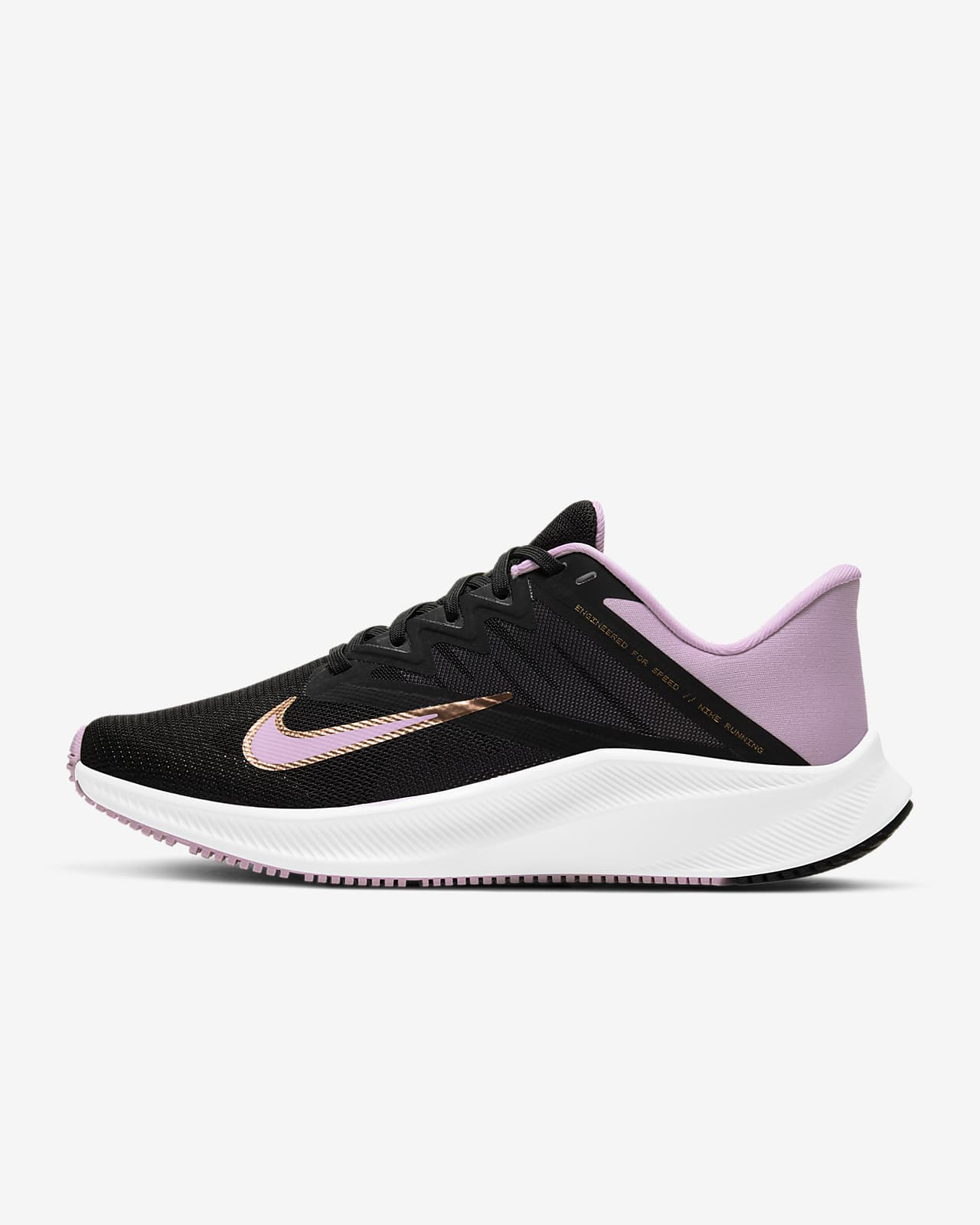Nike Quest 3 Women's Running Shoe