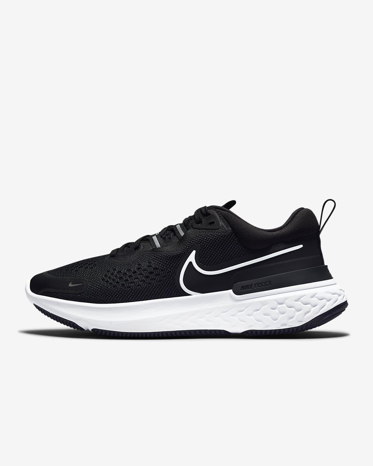 Nike React Miler 2-løbesko til kvinder
