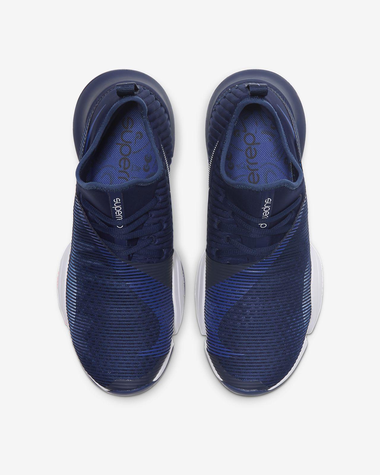 Nike Air Zoom SuperRep HIIT Class sko til mænd
