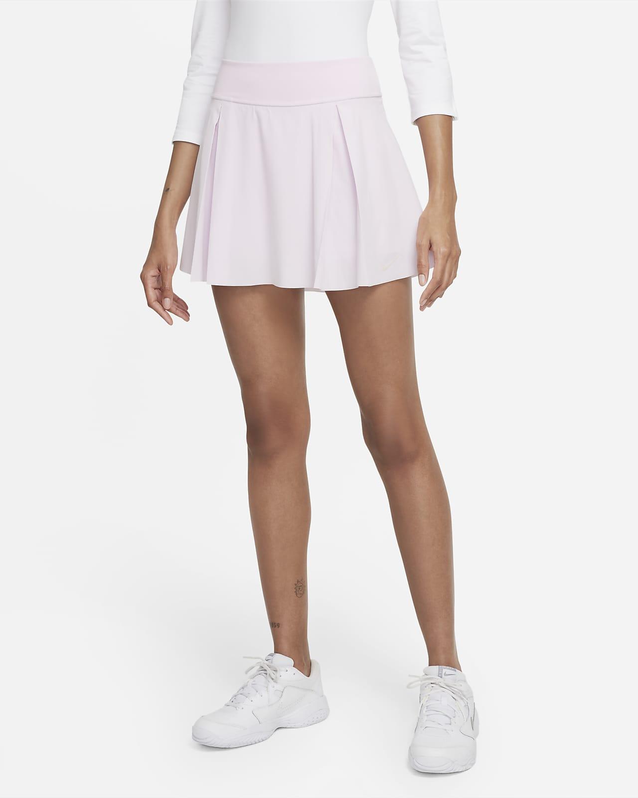 Nike Club Skirt Women's Regular Tennis Skirt (Tall)