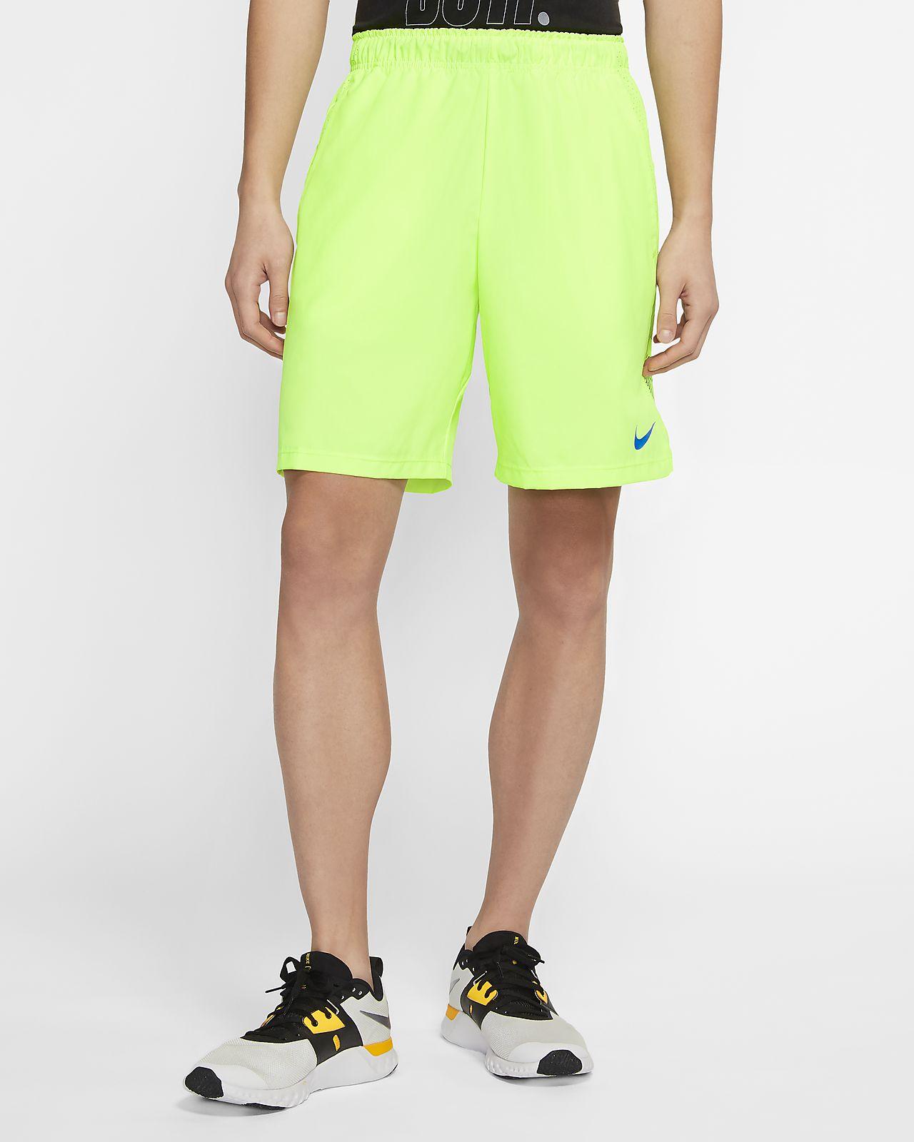 Nike 男子训练短裤