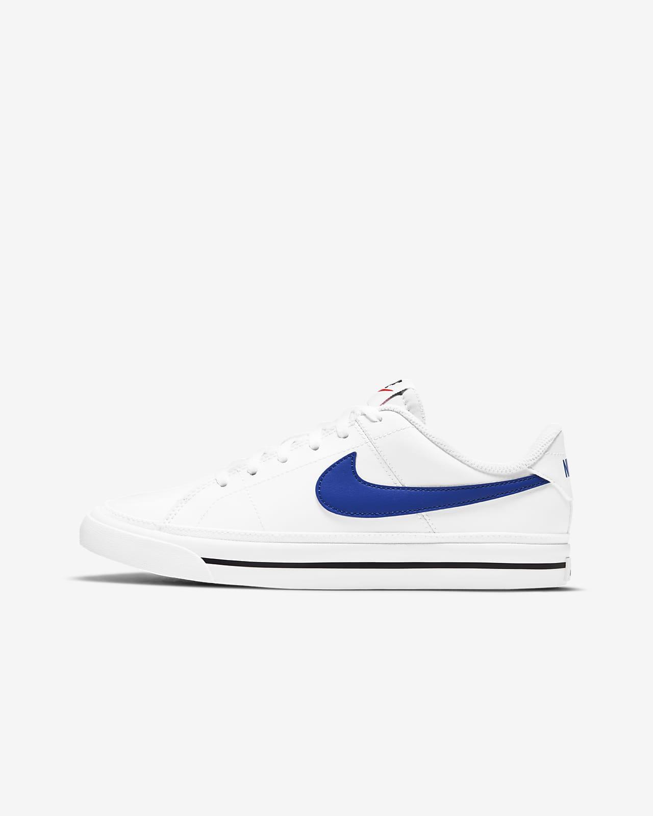 Nike Court Legacy Big Kids' Shoes