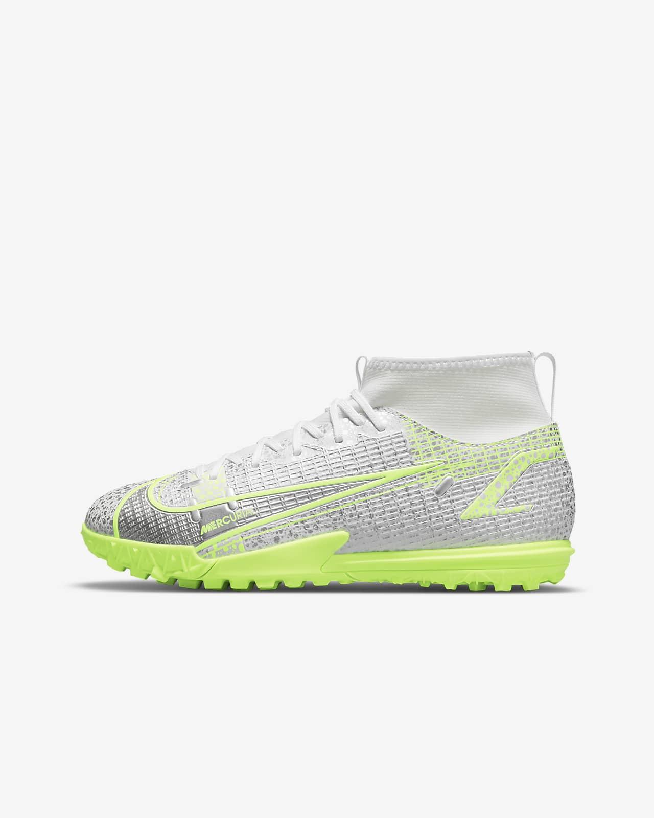 Scarpa da calcio per erba artificiale/sintetica Nike Jr. Mercurial Superfly 8 Academy TF - Bambini/Ragazzi