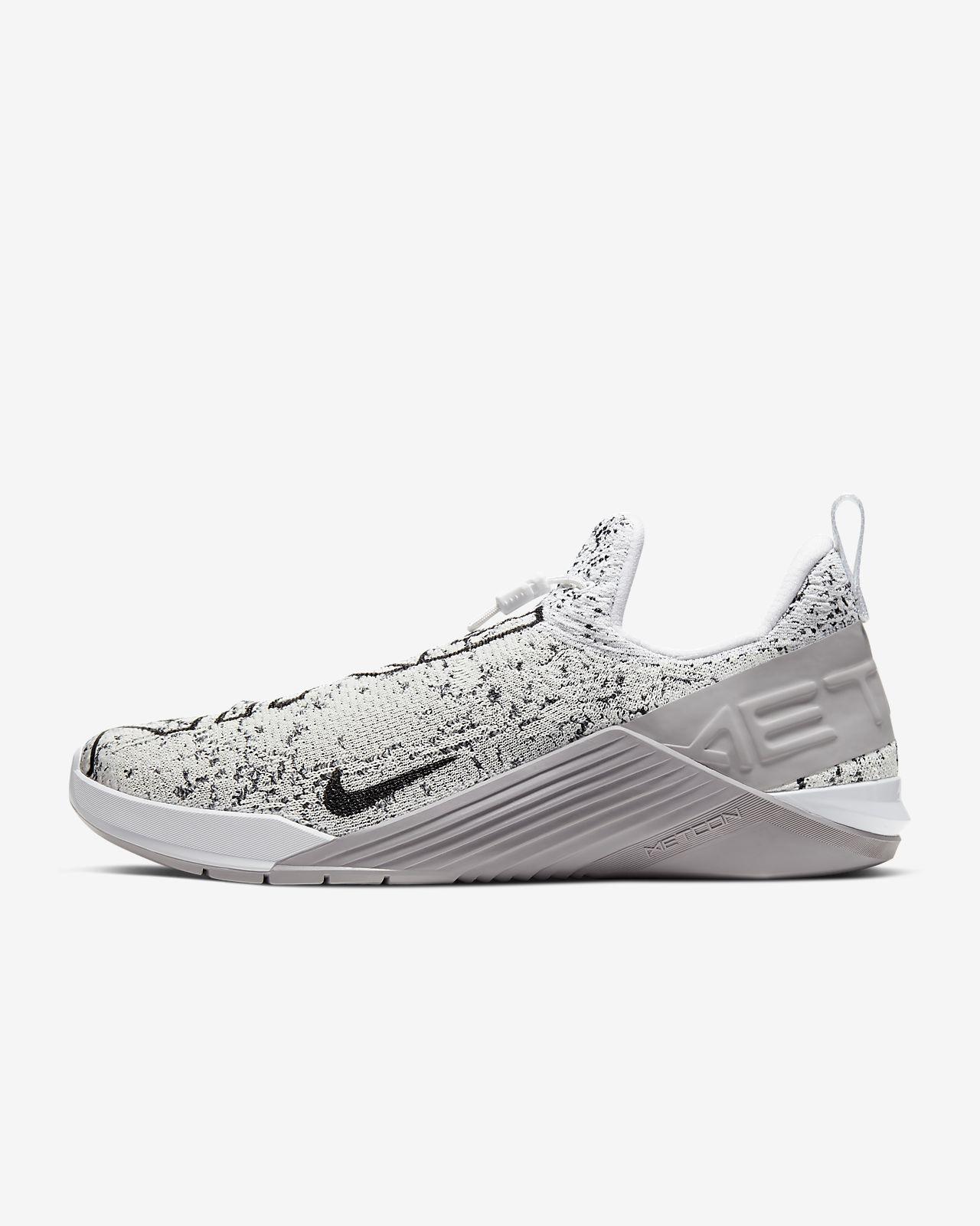 Nike React Metcon Men's White