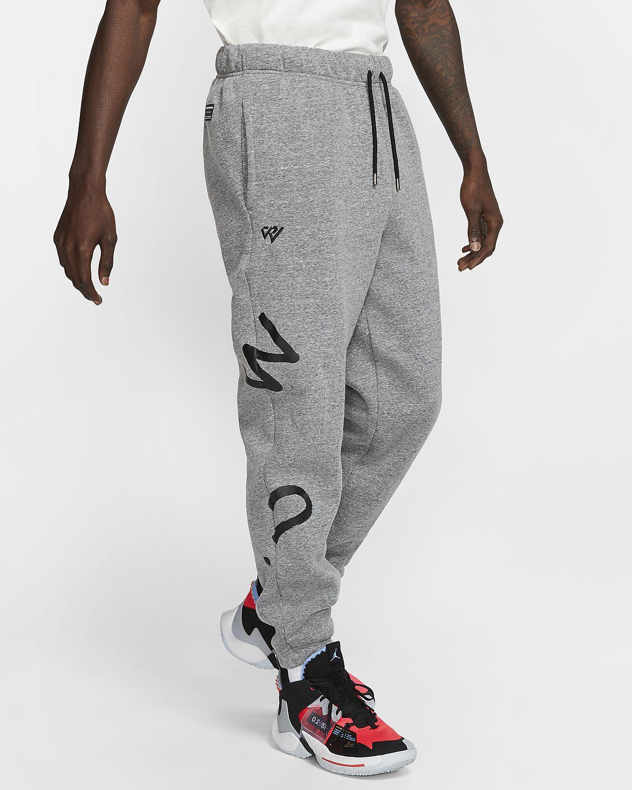 pantaloni jordan nike uomo