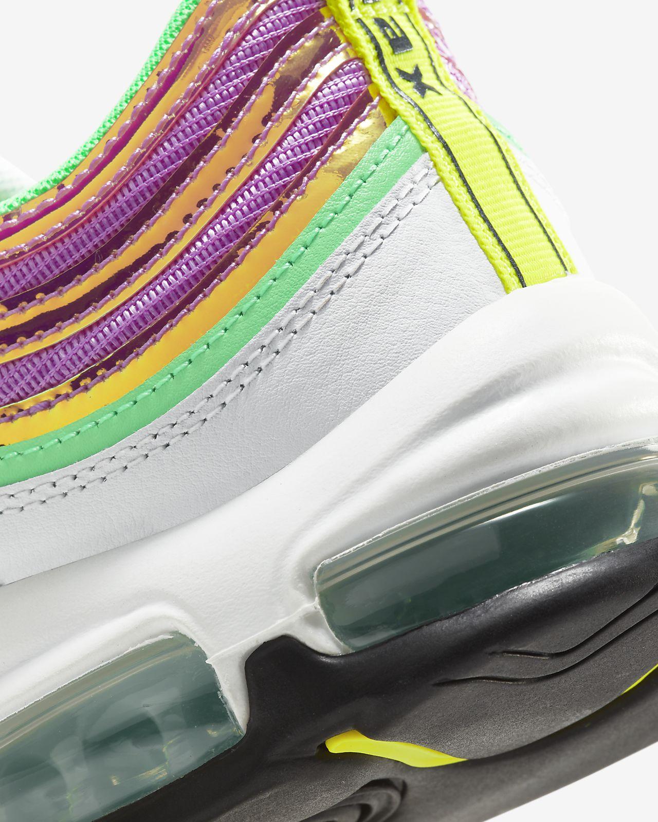 Calzado para mujer Nike Air Max 97