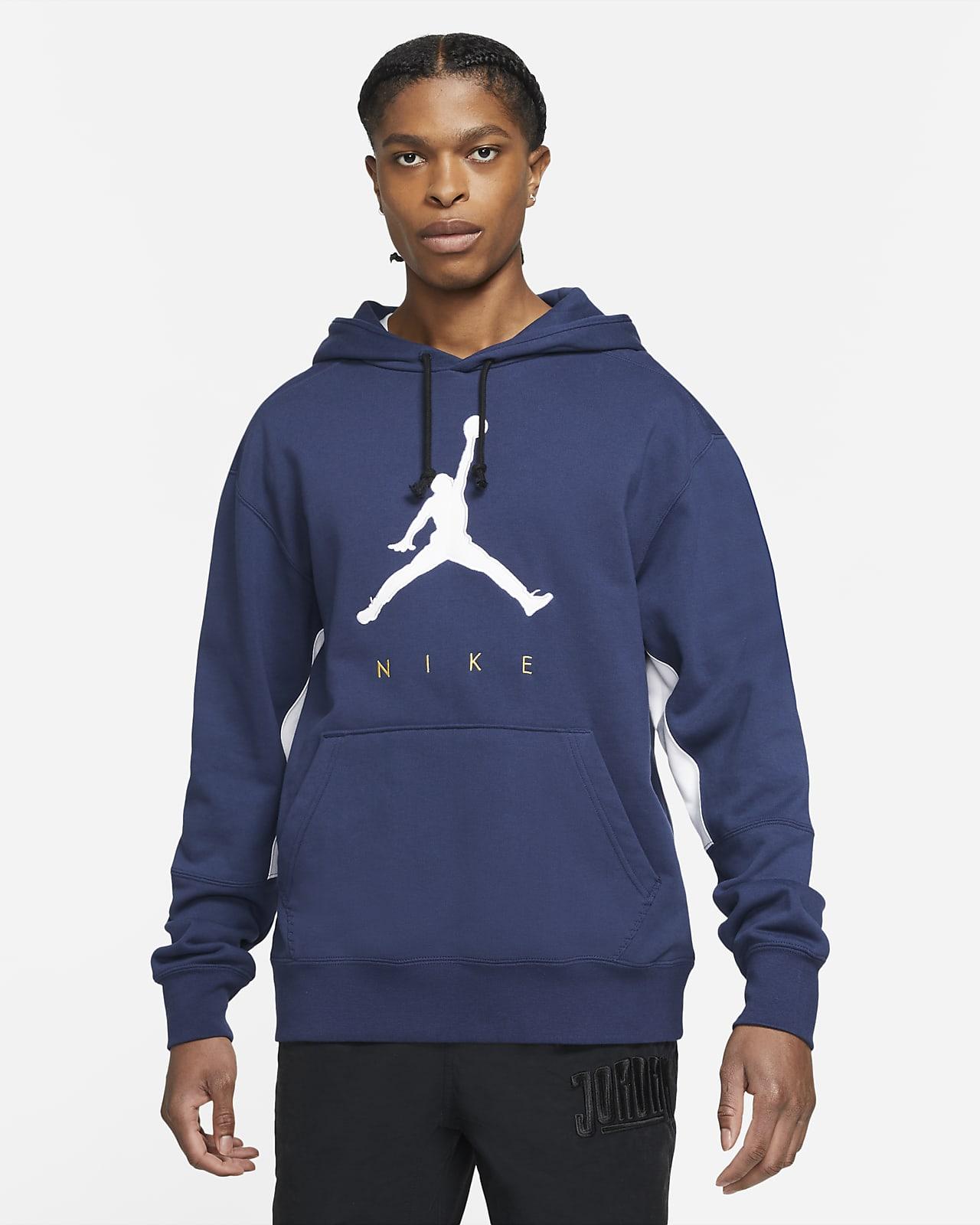 Jordan Jumpman Pullover-Hoodie für Herren