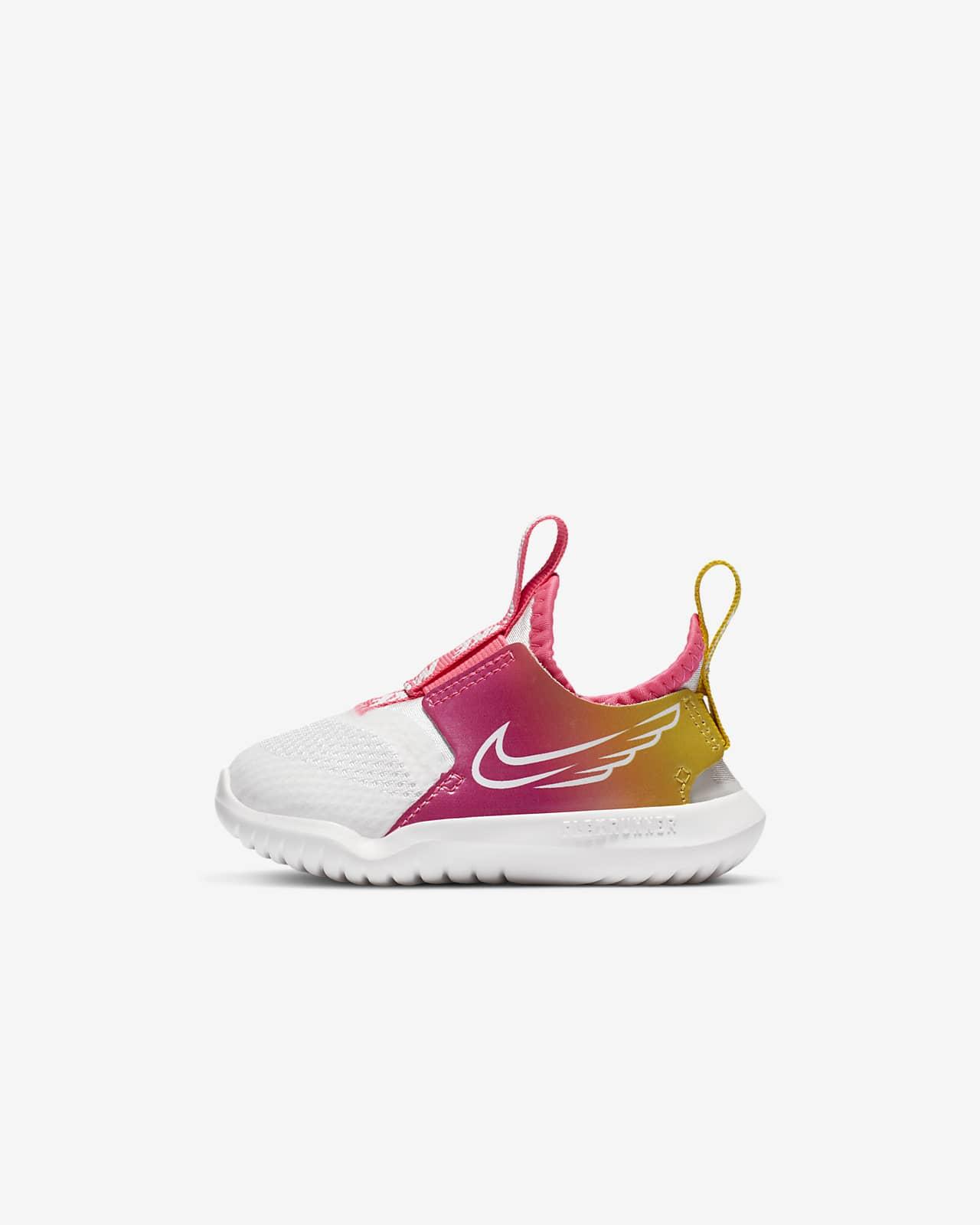 Nike Flex Runner Sun 嬰幼兒鞋款