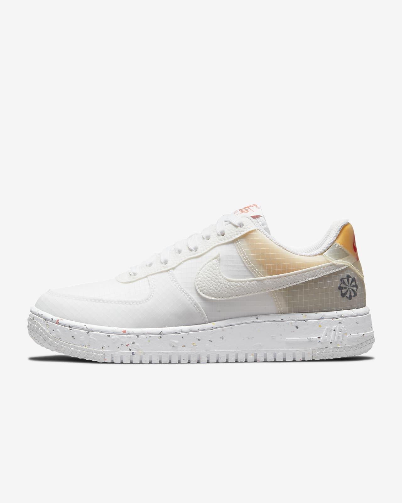 Nike Air Force 1 Crater Damenschuh